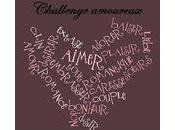 Challenge amoureux bilan août 2011