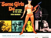 Some Girls Ralph Thomas (1969)