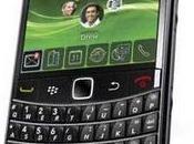dévoile nouveaux Blackberry