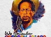 Various Artists-We Remember Gregory Isaacs-Vp Records-2011.