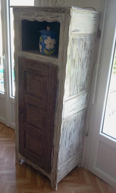 meuble patine relook bonneti re bretonne voir. Black Bedroom Furniture Sets. Home Design Ideas