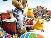 Critique Ciné Hop, quand lapins font musique...