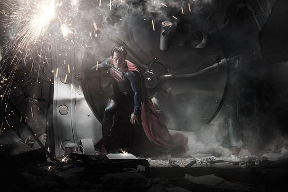 Superman Man of Steel, infos