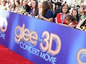 Glee Tour: l'avant-première