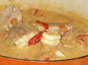 Moqueca (plat brésilien)
