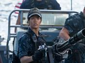 Rihanna cinéma dans Battleship [images]
