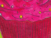 Cupcake Mania gourmandises régressives façon madeleine Proust