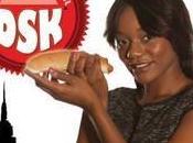 Nafissatou Diallo parler