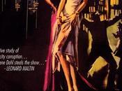 Deux Rouquines dans bagarre Slightly Scarlet, Allan Dwan (1956)