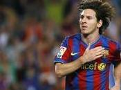 Real Madrid: offre millions d'euros pour Messi?