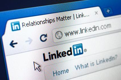 linkedin Linkedin votre nom et votre photo peuvent apparaître sur des publicités sociales