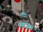 Captain America: Découvrez secrets d'un comic historique