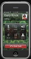 Mon Téléphone en 2007