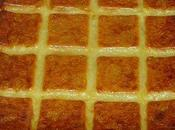 Invisible courgettes gorgonzola (recette légère Thermomix)