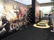 Conan: l'avant-première