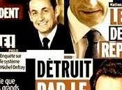 223ème semaine Sarkofrance pourquoi Sarkozy mauvais