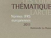 Normes IFRS européennes Raimondo Russo