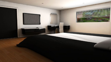 chambre parentale aix en provence paperblog. Black Bedroom Furniture Sets. Home Design Ideas