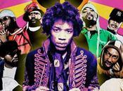 Mixtape: Wu-Tang Jimi Hendrix Black Gold