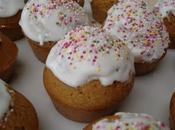 Déclinaison gâteau cardamome sans {version mini}