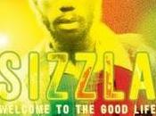 Sizzla-Welcome Good Life-Kalonji Records-2011.