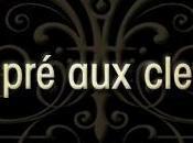 sorties littéraires prévues clercs Août Octobre 2011