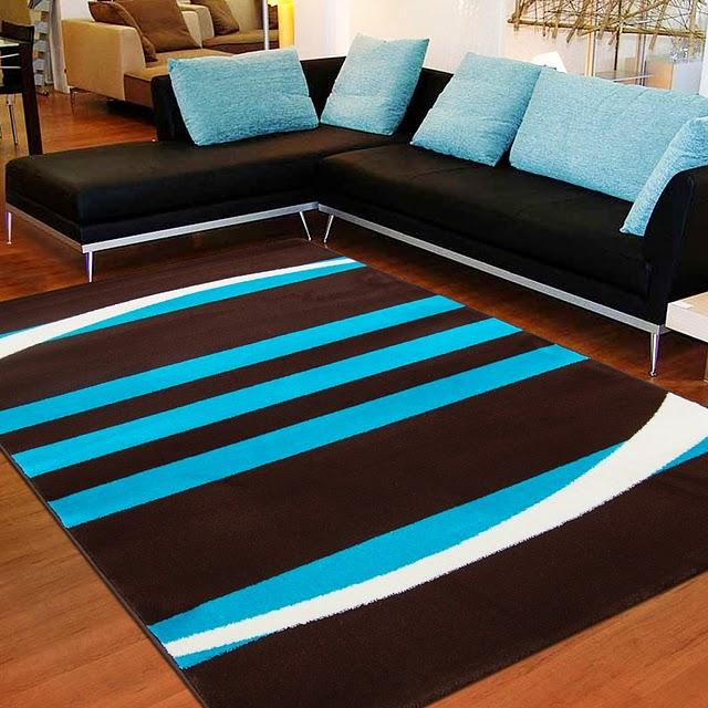 tapis design contemporain chez maison lire. Black Bedroom Furniture Sets. Home Design Ideas