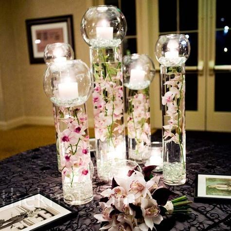 d corations avec des orchid es artificielles paperblog. Black Bedroom Furniture Sets. Home Design Ideas