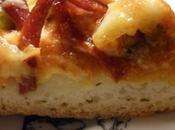 Pizza boulettes viande poivrons double fromage