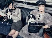 Louis Vuitton Automne/Hiver 2011-2012