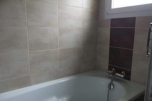Ma nouvelle salle de bains et mon lectricit for Nouvelle salle de bain