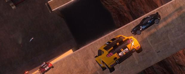 GC 2011 > Trackmania 2 Canyon, nouvelles images