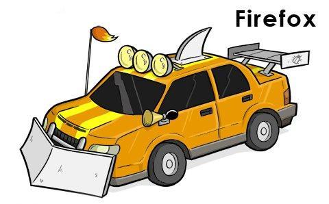 caricature firefox Bien choisir son Navigateur Internet