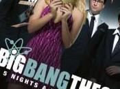 Bang Theory Poster Saison