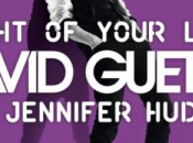 Tour Jennifer Hudson retrouver David Guetta.