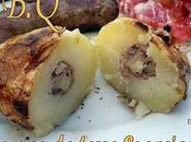 Pommes terre Surprise