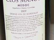 Clos Manou dégustation