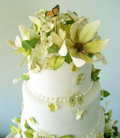 tout le monde peut un jour faire un gâteau maison renversé aux ...