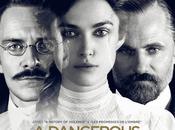 DANGEROUS METHOD L'affiche française