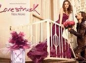 Gossip Leighton Meester égérie nouveau parfum Vera Wang