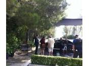 Bones S07E04 Male Mail photos tournage