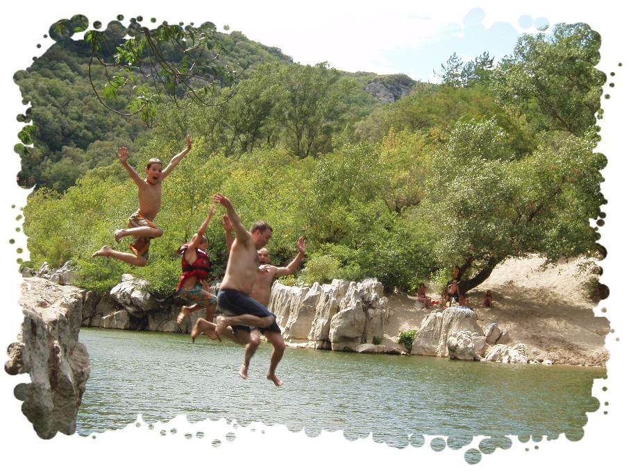 Rencontre eaux de baignade