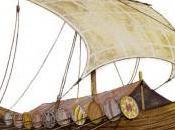 Norvège drakkars vikings