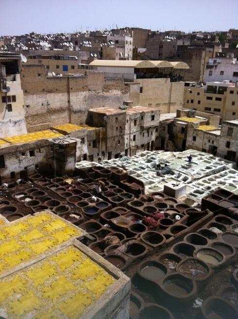 Rencontre f maroc