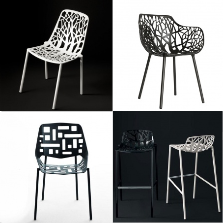 le design organique par fast s p a paperblog. Black Bedroom Furniture Sets. Home Design Ideas