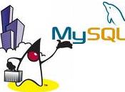 rachète MySQL Oracle fait même avec
