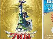 collector pour Zelda Skyward Sword