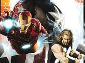 [Marvel] Ultimate Ultimates