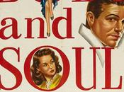 Sang Body Soul, Robert Rossen (1947)