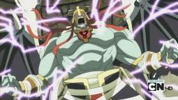 Thundercats Cartoon Episode on Thundercats 2011 S01e06 Journey To The Tower Of Omens Avi 000997079